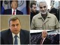 Danko vyzval Pellegriniho, aby poslal lietadlo pre našich vojakov: Rázny krok Trumpa