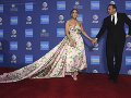 Jennifer Lopez a Alex Rodriguez
