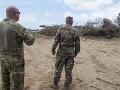 Koalícia proti Daeš vedená USA prerušila v Iraku vojenské operácie: Iná činnosť pokračuje