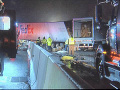 Masaker na ceste v Spojených štátoch: Dopravná nehoda si vyžiadala päť mŕtvych a 60 ranených