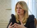 Prezidentka Čaputová sa vyjadrila ku konfliktu medzi Iránom a USA