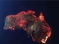 Ohnivé peklo v Austrálii: Krízová situácia, nové varovania a odporúčania na evakuáciu