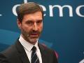 VOĽBY 2020: Blanár opäť vylúčil vládnu koalíciu Smeru-SD a ĽSNS