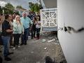 Portoriko prežíva jeden otras za druhým.