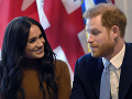 Harry a Meghan totálne šokovali celý svet: Kráľovskej idylke je koniec!