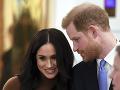 Trapas vojvodkyne Meghan: Chúďa, keby toto tušila...