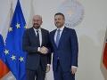 Premiér Pellegrini sa stretol