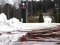 Fínsko zažíva neobvykle mierny január: Juh krajiny je bez snehu