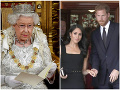 Horúce novinky zo zákulisia kráľovskej rodiny: Odchod Harryho s Meghan spustil lavínu reakcií!