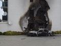 Dušan mal na objednávku podpáliť auto, odniesla si to aj bytovka: FOTO celej katastrofy