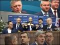 VOĽBY 2020 Parlamentné voľby sa blížia: Najviac peňazí na kampaň zatiaľ minul Smer-SD, najmenej KDH