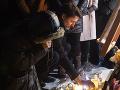 V Toronte prebehlo pietne zhromaždenie za obete pádu lietadla: Uctil si ich aj premiér Trudeau