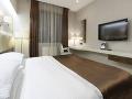 FOTO Hosťa šokoval portrét v hotelovej izbe: Ľudia sú zhrození, báli by sa tam zaspať!