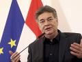 Werner Kogler: Rakúsko môže prispieť k upevneniu mieru, dôvery a stability v Európe
