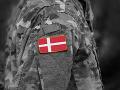 Dánski vojaci dostali varovanie šesť hodín pred útokom na irackú základňu