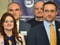 VOĽBY 2020 Demokratická strana schválila volebný program: Rajtár je presvedčený, že budú súčasťou vlády