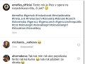 Alexandra Horňáková predviedla svoj nadhľad a na fotku reagovala.