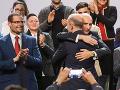 Muscat to vzdal, Malta má nového premiéra: Stal sa ním Robert Abela