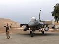 V blízkosti vojenskej základne s americkými vojakmi dopadla raketa: Odplata je stále aktuálna