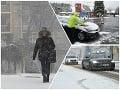 Schyľuje sa k zvratu! Prvé vyhliadky meteorológov, kedy bude snežiť aj v nižších polohách