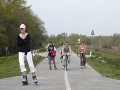 Na petržalskej hrádzi možno vyrastie unikátny projekt: Športoví nadšenci, máte sa na čo tešiť
