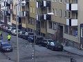 Hlavným mestom Švédska otriasol výbuch: Výbušnina rozhádzala všetko navôkol