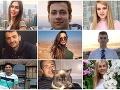 Zverejnili zoznam všetkých obetí zostreleného lietadla: Mrazivé osudy, v plameňoch zomrelo aj 21 detí