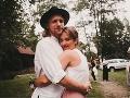 Manželka speváka Tomáša Klusa Tamara prežila počas druhého tehotenstva chvíle obrovského strachu.