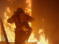 Pri požiari v bytovom dome v Belehrade zahynulo šesť ľudí