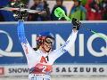 Petra Vlhová po triumfe vo Flachau