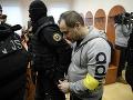 Svedok na súde ukázal na Szabóa: Identifikoval ho ako vodiča auta, ktoré videl aj vo Veľkej Mači