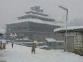 Snehová katastrofa v Pakistane: Lavíny, mráz a zima pripravili o život stovku ľudí