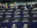 Poslanci Európskeho parlamentu majú obavy: Boja sa o občanov EÚ v Británii po brexite