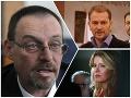 Na zadržanie Trnku reaguje opozícia aj prezidentka, ktorá hovorí o prelomovej správe