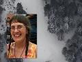 VIDEO Žena trpiaca demenciou prežila týždeň v aute, ktoré zasypal sneh