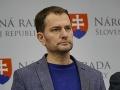 VOĽBY 2020: Matovič prosí PS/Spolu, Za ľudí a KDH, aby s ĽSNS nebojovali v uliciach