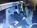 VIDEO Milencov premohla vášeň: Využili, že vlak bol prázdny, ich sex videli tisíce ľudí