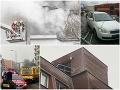 Výbuch v bratislavskom paneláku: Prvé FOTO zo zdemolovaného bytu, obavy sa nepotvrdili