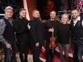 Aktuálna časť šou Všetko čo mám rád bude venovaná priamo frontmanovi kapely Kandráčovci - Ondrejovi Kandráčovi.
