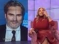 Joaquin Phoenix, Wendy Williams
