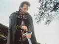 Kevin Costner vo filme Robin Hood: Kráľ zbojníkov (1991)