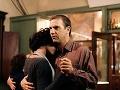 Kevin Costner vo filme Osobný strážca (1992)