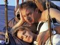 Kevin Costner vo filme Odkaz vo fľaši (1999)