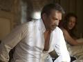 Kevin Costner vo filme 3 dni na zabitie (2014)
