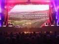Programový snem Smeru sa uskutočnil v Banskej Bystrici.