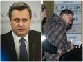 Reakcie k Trnkovi: Kamera v kancelárii sa nedá vysvetliť, hovorí Danko