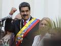 Krajinu mám stále pod kontrolou, tvrdí venezuelský prezident: Je pripravený na rozhovory s USA