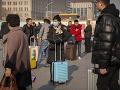 Podozrenie na nákazu novým koronavírusom v Rakúsku sa nepotvrdilo