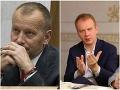VOĽBY 2020 Kollárove podmienky a Beblavého túžba po zmene systému: Obaja sa však zhodli na jednom!
