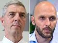 Bugár nevie, prečo Trnku prepustili, Truban upozornil na výhovorky politikov: Horúco pre prípad Kuciak